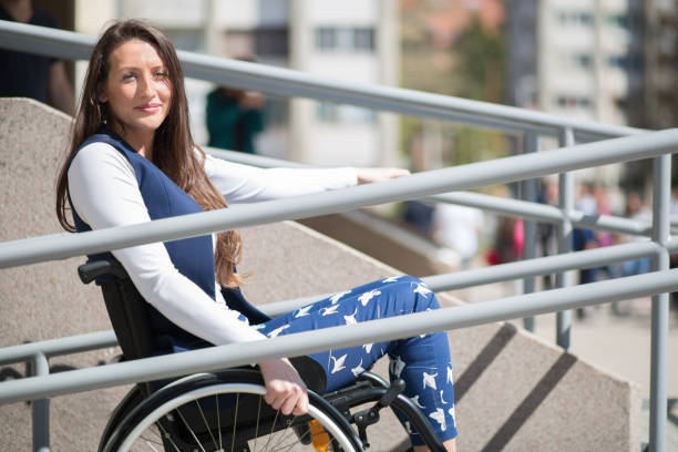 Wheelchair Ramps And Factors To Consider When Constructing Your Structures
